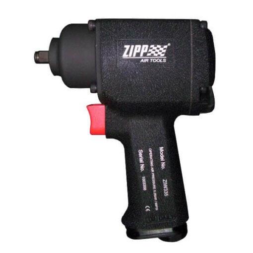 Chave de impacto mini ZIW335 3 / 8 polegada