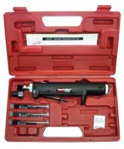 ZS319K Air Body Saw Kit (Clam-Shell Composite Housing)