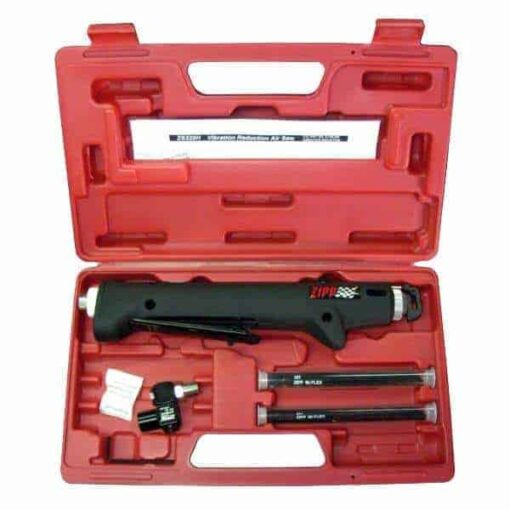 ZS329HK Air Pipe Saw Kit (Clam-Shell Composite Housing)
