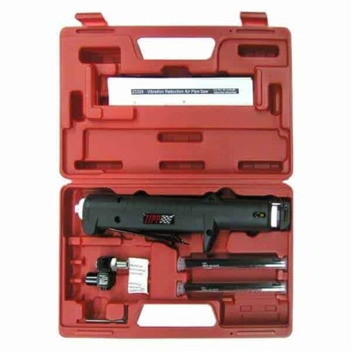 ZS329K Air Pipe Saw Kit (Clam-Shell Composite Housing)