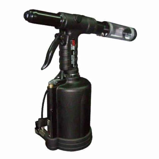 ZT1819VS 1 / 4 inch Air Water Hydraulic Riveter (tipo vácuo)