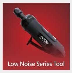 Інструмент із низьким рівнем шуму
