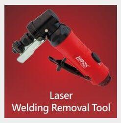 Інструмент для видалення лазерного зварювання