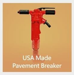 Disjoncteur de chaussée fabriqué aux États-Unis