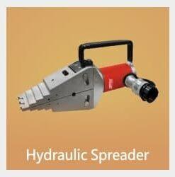 Épandeur hydraulique